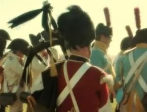 La batalla de La Albuera
