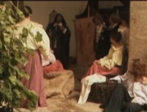 El callejón de la amargura (2005)